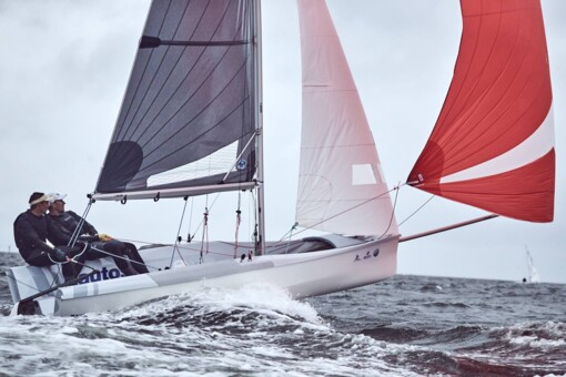 CREE YACHT Cup 2021